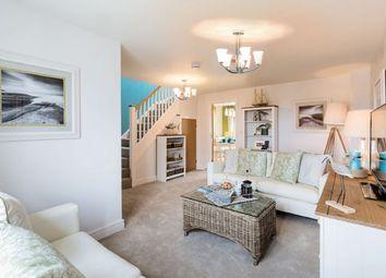 Thumbnail 3 bed semi-detached house for sale in Brixham Road, Paignton, Devon