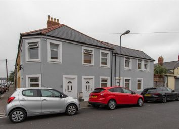 Thumbnail 2 bed mews house to rent in Rutland Street, Grangetown, Cardiff