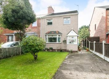 3 bed semi-detached house for sale in Princes Road, Ellesmere Port, Cheshire CH65