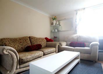 Thumbnail 1 bedroom flat to rent in Bridge Road, Broadwater, Worthing
