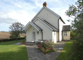 Thumbnail 3 bed detached house to rent in Brancepeth, Durham