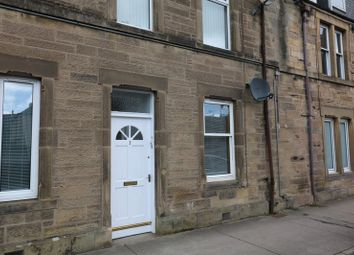 Thumbnail 1 bed flat for sale in Peebles Road, Innerleithen