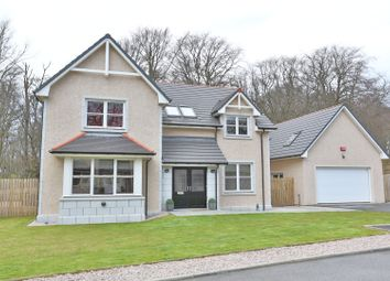 Thumbnail 5 bed detached house for sale in Shady Neuk Gardens, Aberdeen