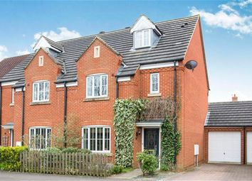 4 bed town house for sale in Beaufort Drive, Buckden, St. Neots PE19