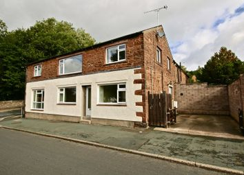 Thumbnail 2 bed maisonette for sale in Brent Road, Penrith