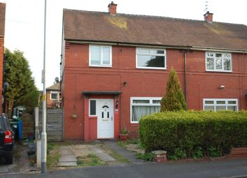 3 bed semi-detached house for sale in Sycamore Avenue, Chadderton, Oldham OL9