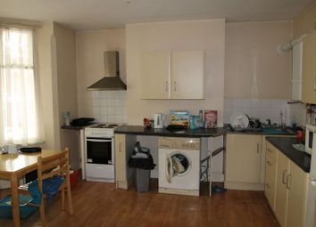 Thumbnail 2 bed flat to rent in Radford Boulevard, Nottingham
