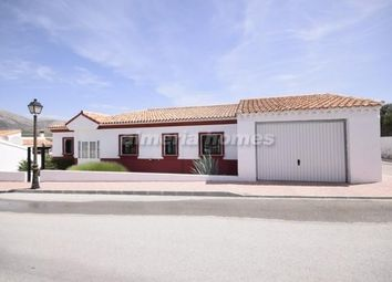 Thumbnail 3 bed villa for sale in Villa Rayado, Chirivel, Almeria