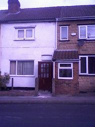 3 bed terraced house for sale in Staveley Street, Edlington DN12