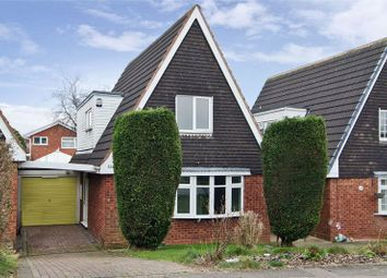 Thumbnail 3 bed detached house to rent in Dimbles Lane, Lichfield