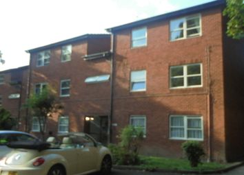 Thumbnail 2 bed flat to rent in Friar Gate, Derby