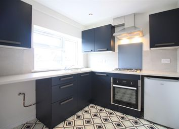 Thumbnail 1 bed flat to rent in Laburnum Grove, Southall
