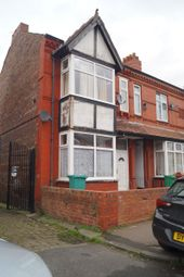 Thumbnail 3 bed terraced house for sale in Precinct Centre, Oxford Road, Manchester