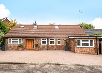 Thumbnail 3 bed bungalow for sale in Willow Dene, Bushey Heath