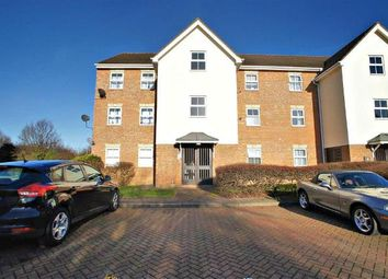 Thumbnail 1 bed flat for sale in Osprey Road, Waltham Abbey
