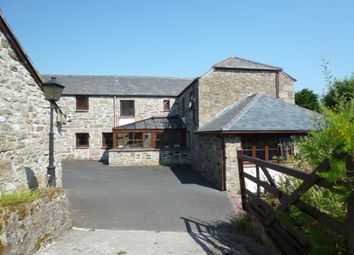 Thumbnail 3 bed detached house to rent in Tredavoe, Newlyn, Penzance