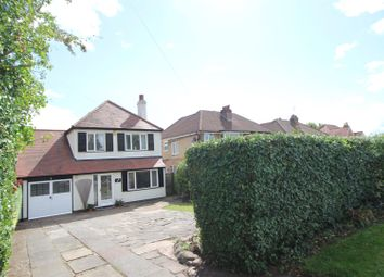 Thumbnail 4 bed detached house for sale in Beamhill Road, Stretton, Burton-On-Trent