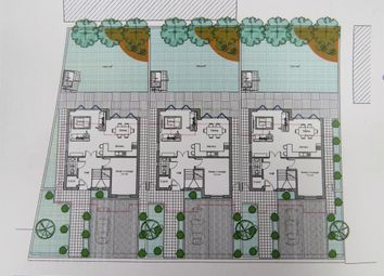Thumbnail Land for sale in Green Drift, Royston