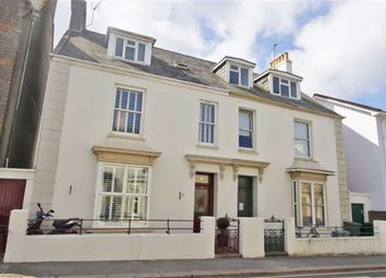 Thumbnail 5 bed property for sale in Stopford Road, St. Saviour, Jersey