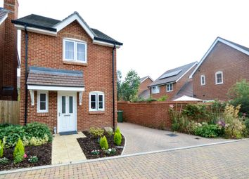 Thumbnail 2 bed detached house to rent in Daux Avenue, Billingshurst