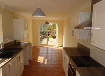 Thumbnail 4 bed detached house for sale in Felixstowe Road, Ipswich, Suffolk