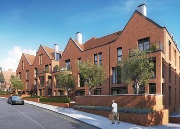 Thumbnail 2 bed flat for sale in Kidderpore Green, Kidderpore Avenue, Hampstead, London
