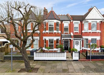 3 bed terraced house for sale in Cornwall Avenue, London N22
