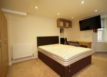 Thumbnail 1 bed flat to rent in The Clubhouse Studio 4, 22-24 Mutley Plain, Plymouth
