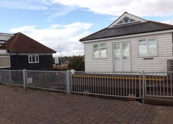 Thumbnail Property for sale in Burnham On Crouch, Chelmsford, Essex