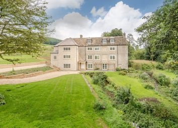 Thumbnail 6 bedroom detached house to rent in Wortley, Wotton-Under-Edge