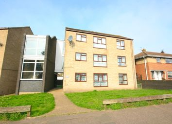 Thumbnail 2 bed flat for sale in Lakenfields, Norwich
