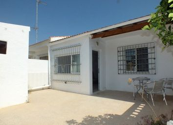 Thumbnail 2 bed bungalow for sale in Spain, Valencia, Alicante, Torrevieja
