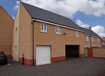Thumbnail 2 bed maisonette for sale in Kensington Road, Colchester