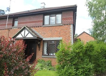 Thumbnail 1 bed terraced house to rent in Tintagel Way, Woking