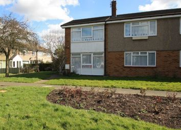 Thumbnail 2 bed flat to rent in Treecot Drive, Leigh-On-Sea