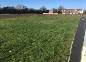 Thumbnail Land for sale in Land At Bakers Lane, Northampton, Northamptonshire