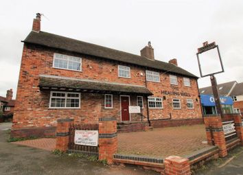 Thumbnail Property to rent in Healing Well Beauty Centre, Congleton Road, Talke