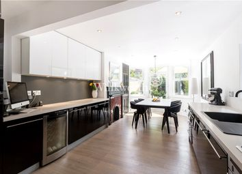 Thumbnail 4 bedroom property for sale in Pemberton Road, London
