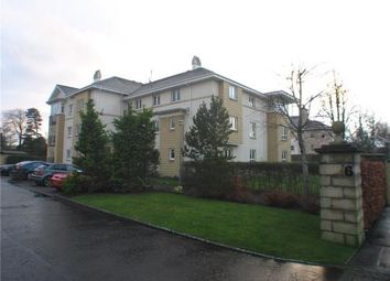 Thumbnail 3 bed flat to rent in Victoria Park, Ayr, South Ayrshire