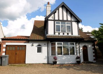 Thumbnail 4 bedroom detached house to rent in Wroxham Road, Norwich