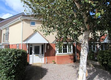 Avro Court, Hamble, Southampton SO31. 3 bed semi-detached house for sale