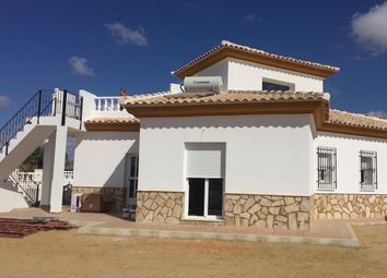 Thumbnail 3 bed detached house for sale in Arboleas, Almería, Andalusia, Spain