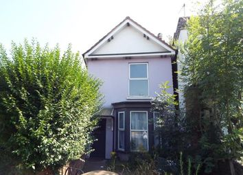 3 bed detached house for sale in Shirley, Southampton, Hampshire SO15