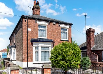 Thumbnail 4 bed detached house for sale in Mill Road, Cleethorpes