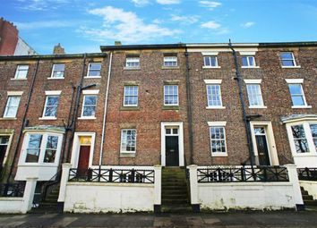 Thumbnail 2 bed flat to rent in Huntingdon Place, Tynemouth, North Shields