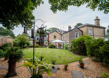 Thumbnail 5 bed semi-detached house for sale in The Croft, Langroyd Road, Colne