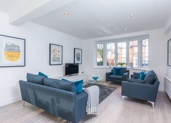 Thumbnail 4 bed property for sale in Burnham Way, Northfields