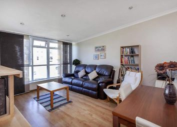 Thumbnail 1 bedroom flat for sale in Philpot Square, London