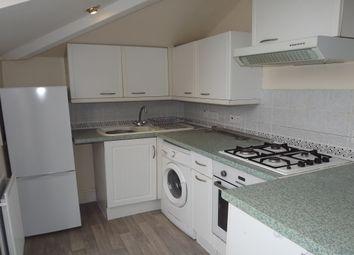 Thumbnail 2 bed flat to rent in Bishopston, Bristol