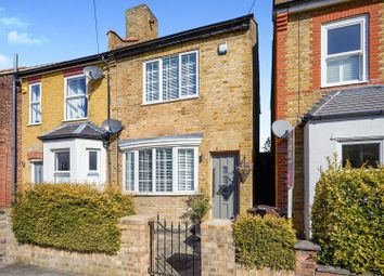 3 bed semi-detached house for sale in Victoria Road, Bromley BR2